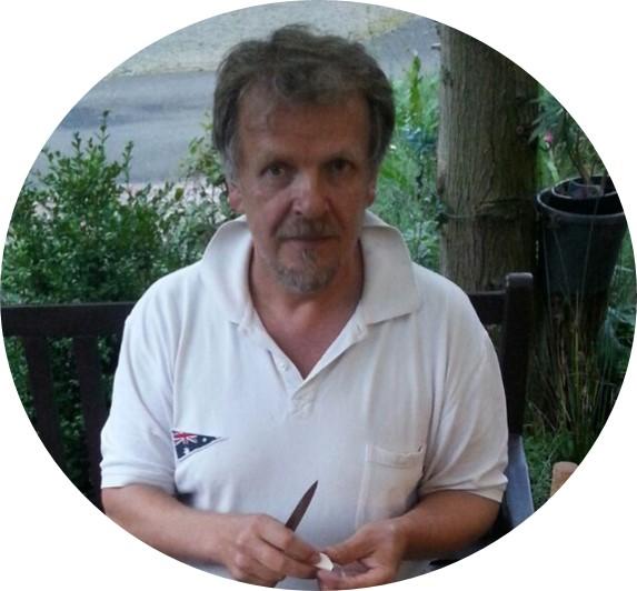 Mirsad Mesanovic