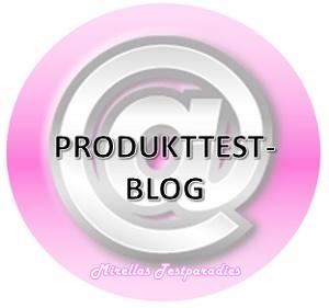 Produkttester werden mit einem Produkttest-Bog