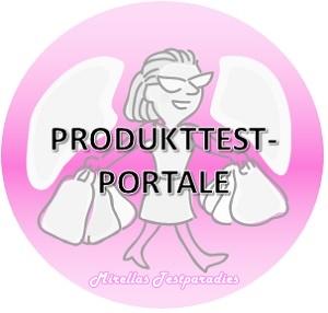 Produkttest-Plattformen