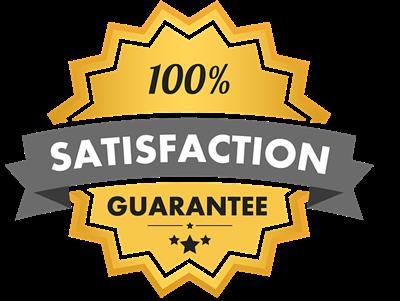 Satisfaction Guarantee, Zufriedenheitsgarantie