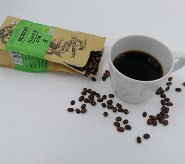Tchibo Bio Kaffee – Kaffee mit blumigem Aroma, welches man tatsächlich schmeckt
