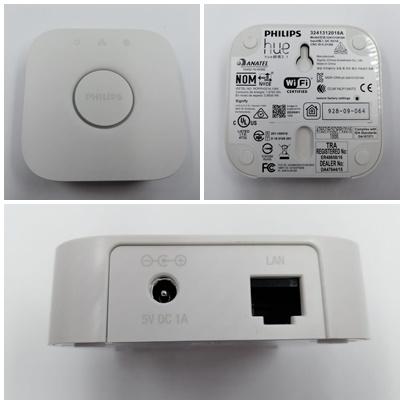 Philips Hue White & Color Ambiance Starter-Kit, E27 - Smarte Lichtsteuerung: Alexa, Licht an
