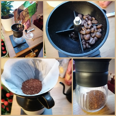 Tchibo Bio Kaffee 4