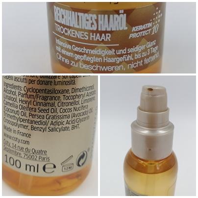 Deluxe Oil Styling-Kollektion von Wella - Haaröl zum Stylen UND Pflegen