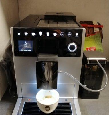 Melitta LatteSelect Kaffeevollautomat – Unser Abschlussfazit