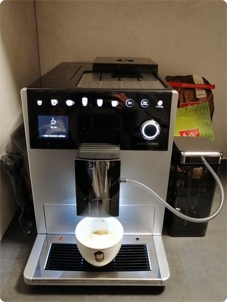 Melitta LatteSelect Kaffeevollautomat - Unser Abschlussfazit