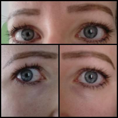 Manhattan Brow Pro Micro Pen -  Der präzise Augenbrauenstift