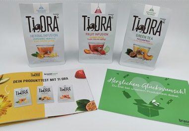 Ti Ora Tee aus Neuseeland – Bring Abwechslung in deine Teesammlung