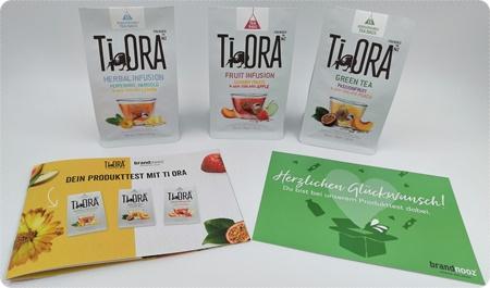 Ti Ora Tee aus Neuseeland - Bring Abwechslung in deine Teesammlung