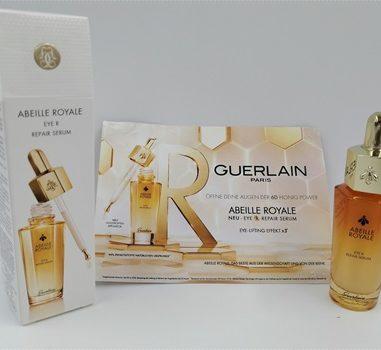 Abeille Royale Eye R Repair Serum von Guerlain – Lifting-Effekt für die Augen
