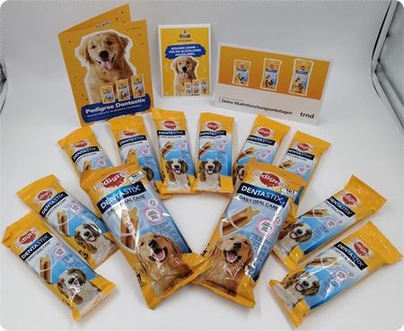 Pedigree Dentastix Daily Oral Care - Pflege die Zähne Deines Hundes