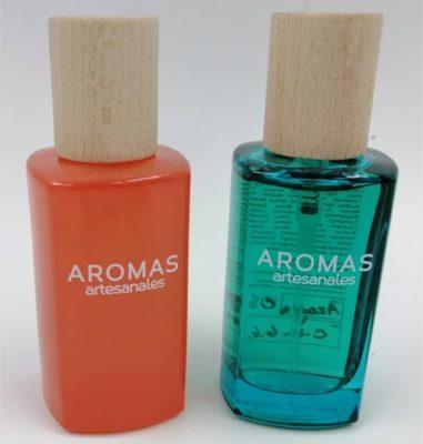 Hochwertige Duftzwillinge von Aromas Artesanales – Gute Qualität zum kleinen Preis