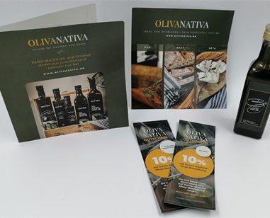 Spartan Bio Olivenöl von Olivanativa – Woran erkennt man ein gutes Olivenöl?