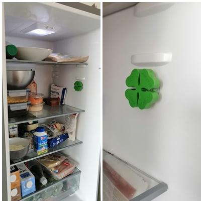 DisClover Fridge von ANCEVIA - Für Frische im Kühlschrank