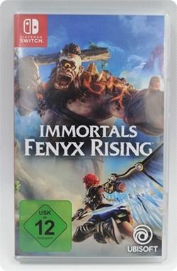 Immortals Fenyx Rising für die Nintendo Switch – Spielspaß im alten Griechenland