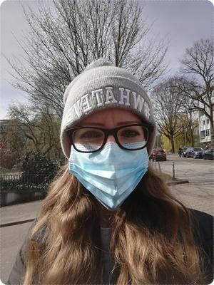 Mund- und Nasenschutz von Mea Vita – Bequeme, stabile Masken gegen Corona