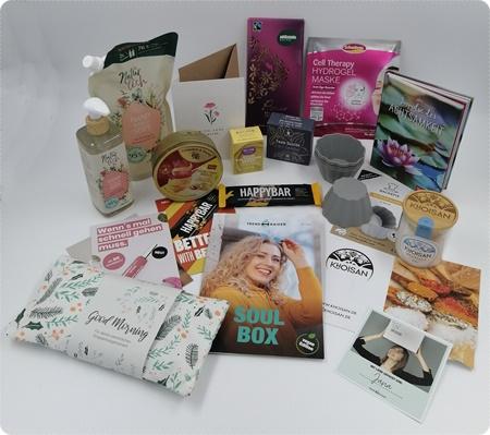 Die nachhaltige Trend Raider Box - Für mich die must-have Abo-Box