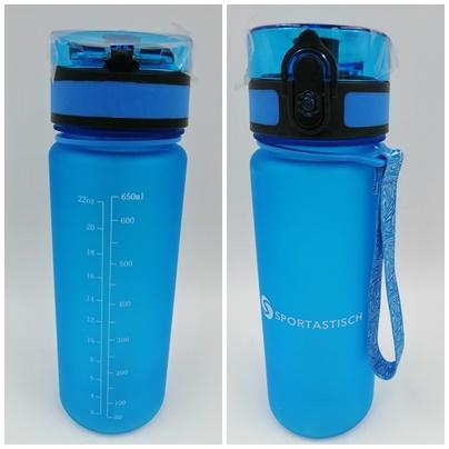 Sporty Bag Sporttasche und Happy Fresh Trinkflasche von Sportastisch