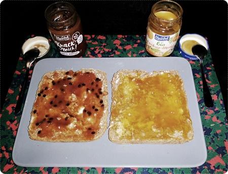 Maintal Konfitüren - Leckere Marmelade in den verschiedensten Sorten