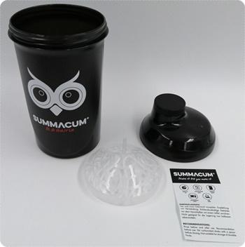 Der Performance Ice Tea von SUMMACUM® - Lecker und wirksam
