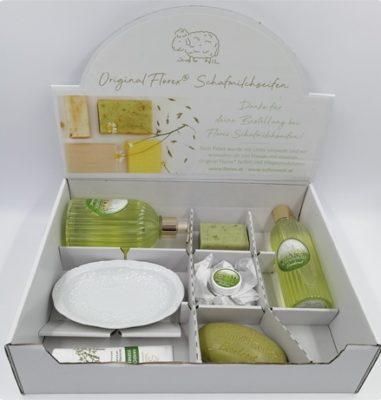 Original Florex Schafmilchseifen – Hochwertige Pflegeprodukte in Handarbeit gefertigt