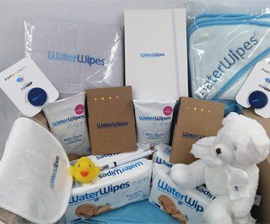 WaterWipes – Die reinsten Feuchttücher für Babys der Welt