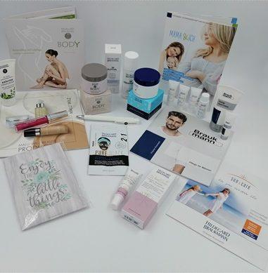 Kosmetik, Deko, Lifestyle und Pflegeprodukte in einem Shop? Ja, bei npcosmetic.de