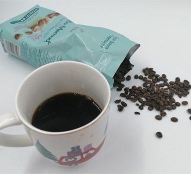 Sanfter Moment Sana – Koffeinreduzierter Kaffee von Tchibo