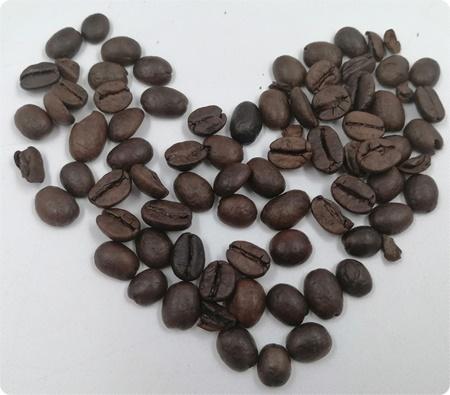 Sanfter Moment Sana - Koffeinreduzierter Kaffee von Tchibo