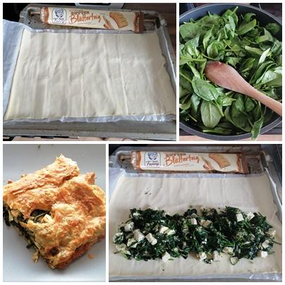 Frischteig von Tante Fanny - Schnell und vielfältig zuzubereiten