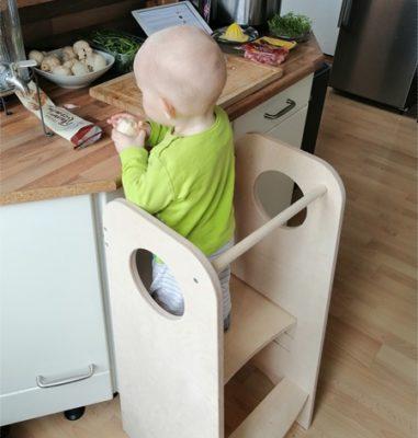 Montessori Lernwelten – Fördere die Entwicklung deines Kindes auf spielerische Art