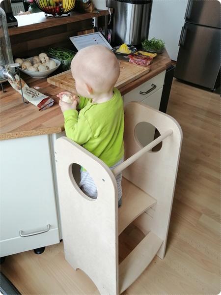 Montessori Lernwelten - Fördere die Entwicklung deines Kindes auf spielerische Art