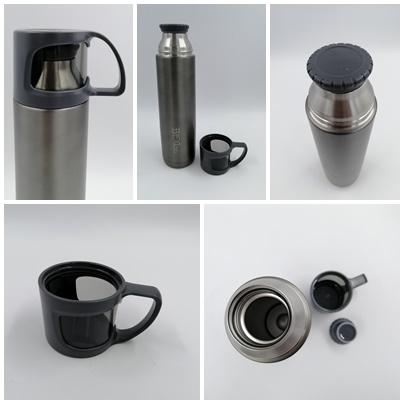 720°DGREE - BPA-freie Trinkflaschen und Isolierprodukte für mehr Nachhaltigkeit