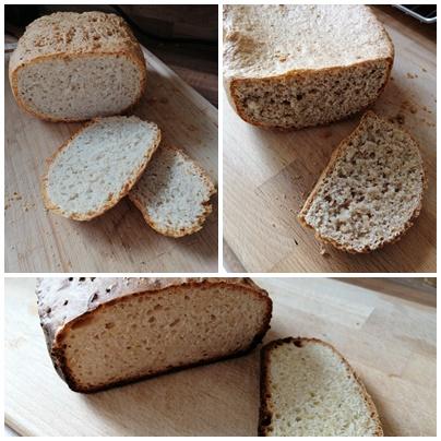 Brotbackautomat Tefal Pain & Délices - Ein wahrer Allrounder in der Küche