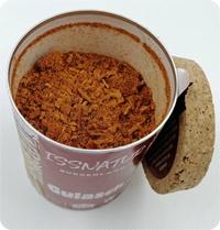 Issnatur Burgenland - Bio-Zutatenmischungen für die gesunde, leckere Küche