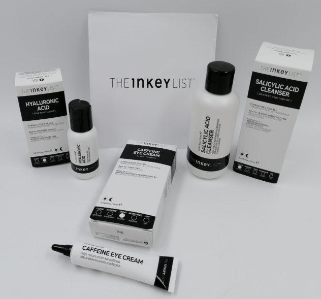 The INKEY List - Hautpflege für jedes Hautproblem