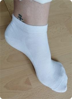 Godesock - Nachhaltige, hygienische und regionale Socken