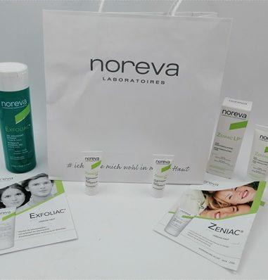 Laboratoires dermatologiques Noreva – Produkte gegen unreine Haut und mehr