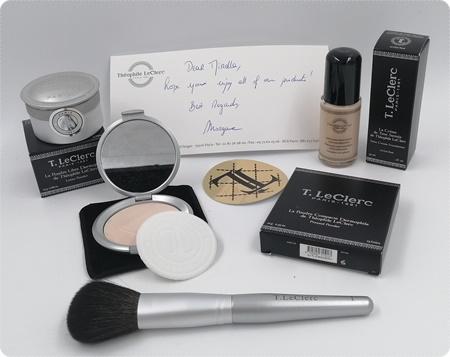 Hochwertige Kosmetik von T.LeClerc - Finde immer deine richtige Nuance