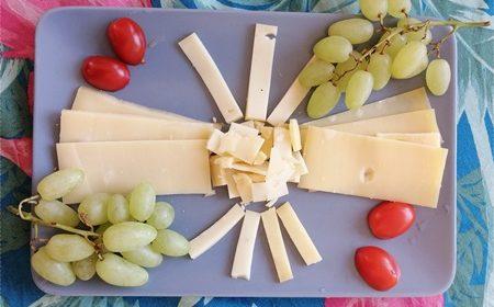 Leckerer, hochwertiger Käse von Naschkiste mit Rabattcode
